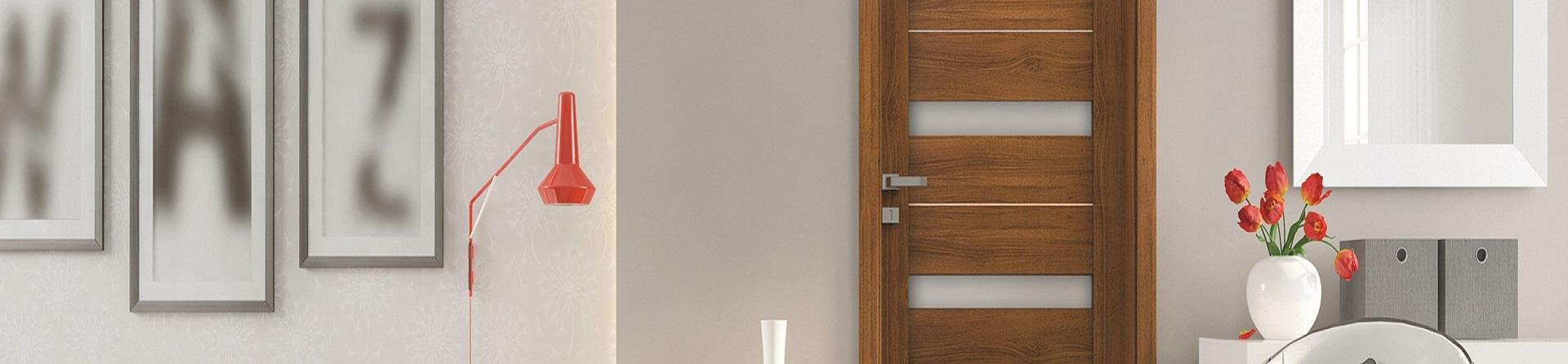 Modularna notranja vrata