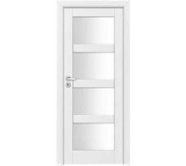 Modularna notranja vrata BIANCO