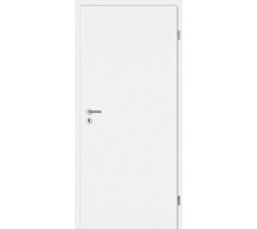 Notranja vrata CePaL Beli struktur premium