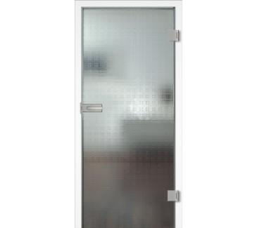 Notranja vrata Steklena MASTERLENS