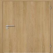 Standardna notranja vrata furnir hrast
