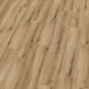 PVC pod Natural oak medium 5968