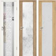 Design notranja vrata CORONA 310