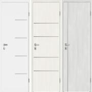 Notranja vrata Design CORONA 800