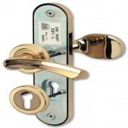 Kljuke za vhodnavrata