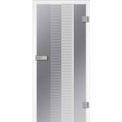 Steklena notranja vrata Design LINUS