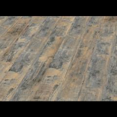 PVC pod Indigo Glazed Wood 5846