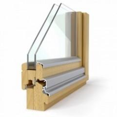 Leseno okno NATUR 68