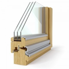 Leseno okno NATUR 78