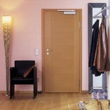 Vhodna vrata v stanovanje